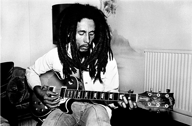 ♪01 Redemption Song