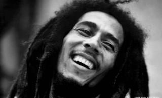 Bob Marleyの67回目の誕生日に。